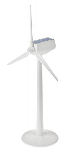 Easy-Line zonne-windgenerator