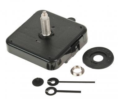 Mecanismo de cuarzo para reloj I, el conjunto