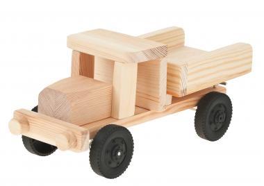 Camion con sponda ribaltabile, 1 pezzo
