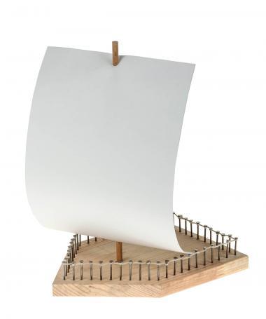 Velero de madera OPITEC PLUS LINE