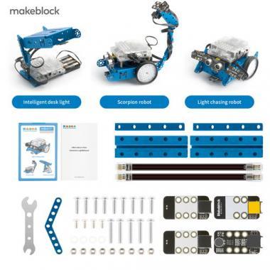 Pack de ampliación mBot - Makeblock Light & Sound