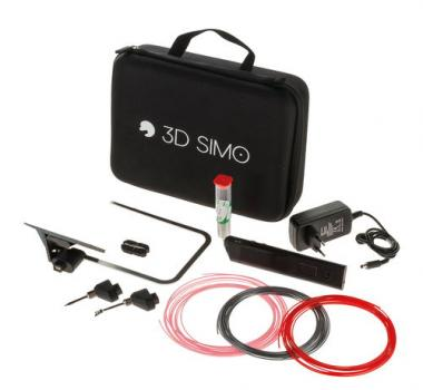 3Dsimo MultiPro 4-in-1 3D-Stift