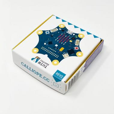 Calliope Mini 2.0 - Set