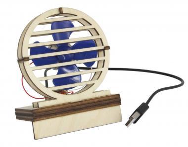 Kit ventilateur USB