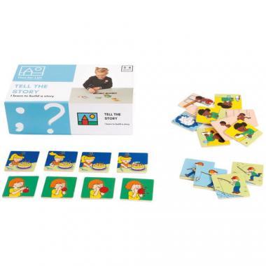 Toys for Life - Erzähle die Geschichte, 21-teilig