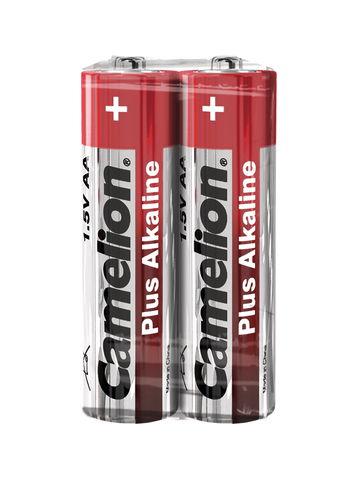 Camelion Alkaline Plus, Mignon (LR 06, AA)