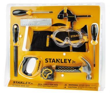 STANLEY® Junior - attrezzi per bambini