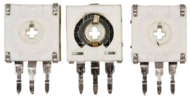 Condensatori, 5,0 kOhm
