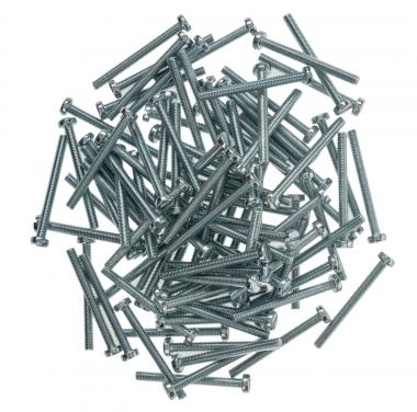 Zylinderkopfschrauben ( M 3 x 30 mm)  100 Stück