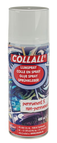 Collante spray, 400 ml, 1 pezzo