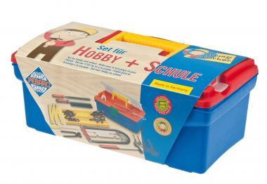 Kit de sierra de marquetería PEBARO, 25 piezas