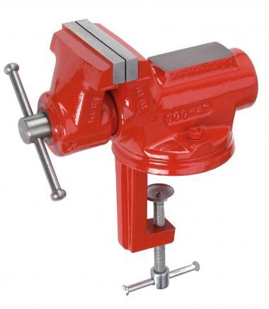Tischschraubstock York 63 mm Standard
