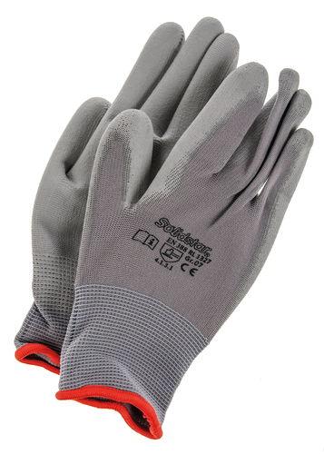 Mechaniker-Handschuhe, Größe 7 / S