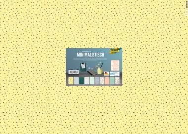 Motiv-Fotokarton, 10 Bogen Minimalistisch
