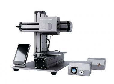 Snapmaker 3-in-1 3D-Drucker, CNC-Fräse und Laser