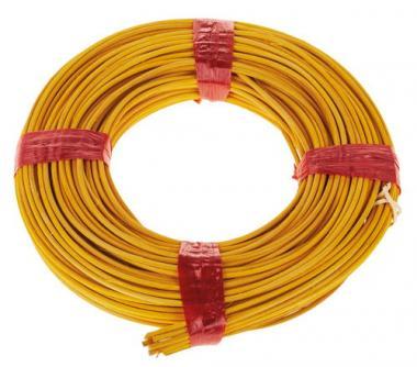 Canna d'India, ø 3,0 mm, giallo
