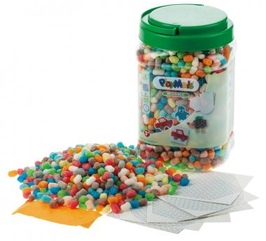 PlayMais® MOSAIC - Set, 1600 pz