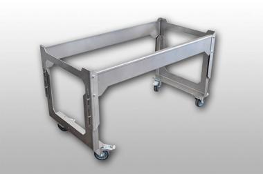 Universaltisch für Biegemaschinen der IC Serie
