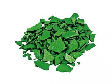 Pigmento para cera, verde primavera, 20 g