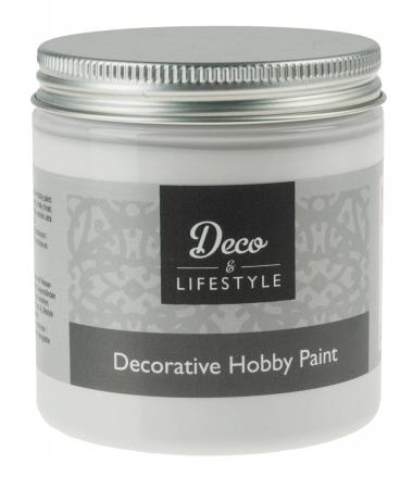 Colore per hobby Deco & Lifestyle, bianco
