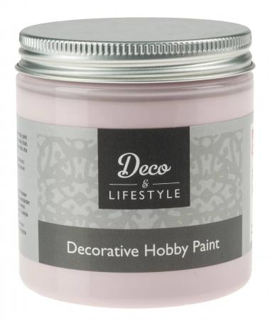 Colore per hobby Deco & Lifestyle, rosa