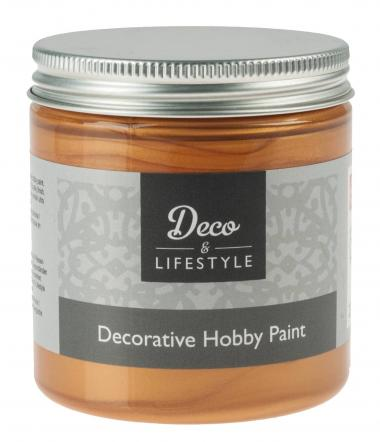 Pintura Deco & Lifestyle (230 ml) oro antiguo