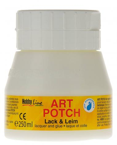 Cola para servilletas Art Potch (250 ml)