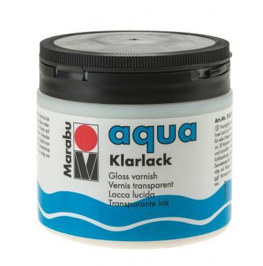 Marabu Klarlack, 500 ml glänzend