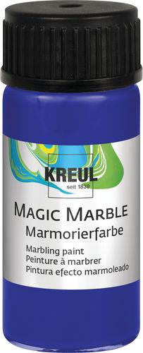 Marmorierfarbe Magic Marble, 20 ml violett