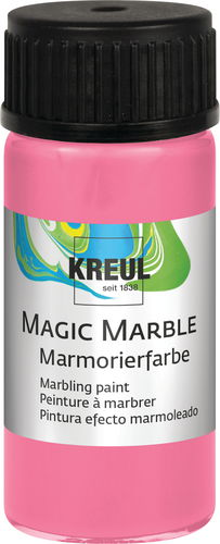 Magic Marble 20ml rosa