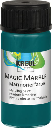 Magic Marble 20ml turchese