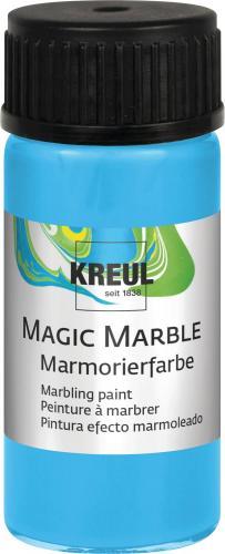 Magic Marble 20ml azzurro