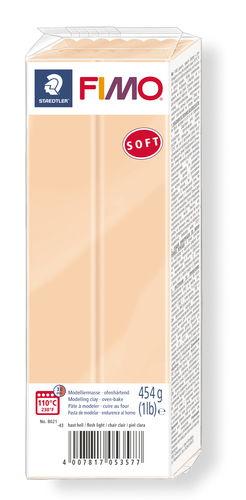 FIMO Soft conf. grande, 454g, carnagione