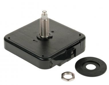 Mecanismo de cuarzo para esfera de grosor 17 mm