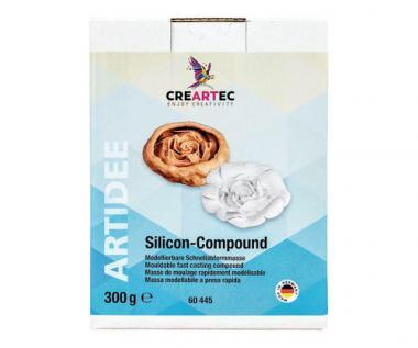 Abformpaste Silicon Compound, 300 g