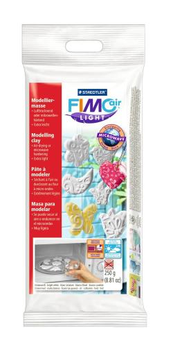 Pâte à modeler Fimo Air Light, 250 g