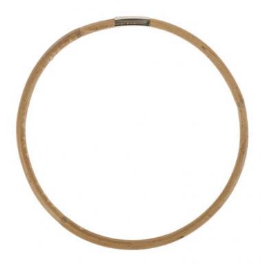 Bambus-Ring/Taschengriff (20 cm)