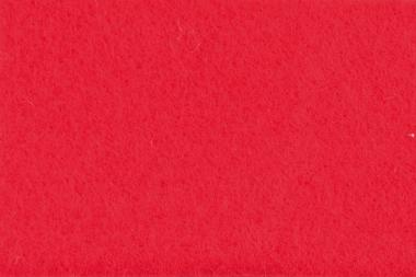 Fieltro (700 x 450 x 3,5 mm) rojo cereza