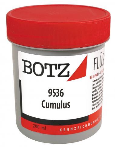 Esmalte Botz, 200 ml, nube brillante sedoso