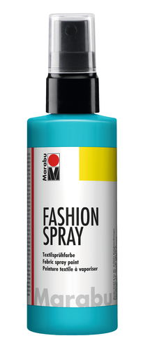 Marabu Fashion - Spray, 100ml, caraibi