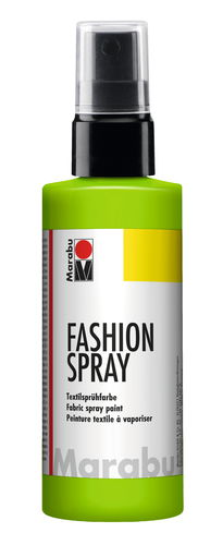 Marabu Fashion - Spray, 100ml, reseda
