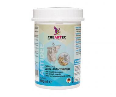 Latex-Abformmasse Formalate, 300 ml