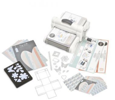 Kit para principiantes Sizzix® Big Shot[TM]
