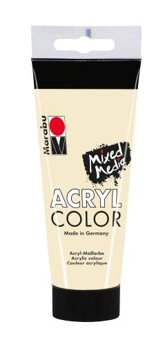 Marabu Mixed Media Acryl Color, sabbia