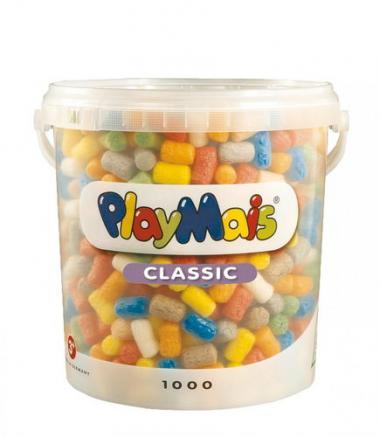 PlayMais CLASSIC (1000 Stück)