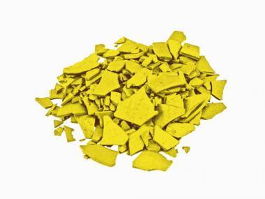 Pigmento para cera, amarillo limón (20g)