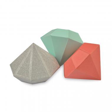 Sizzix Thinlits Plus Die Schablone - Diamond Box