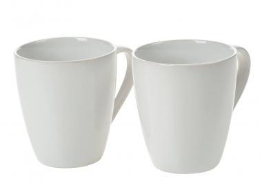 Tazze di ceramica, 2 pezzi