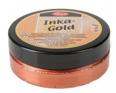 Inka-Gold, 62,5 g kupfer