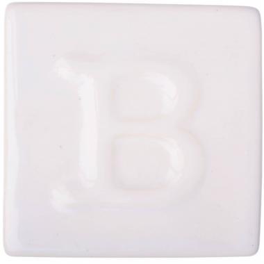 BOTZ PRO - smalto vitreo, bianco opale